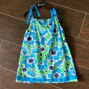 Beautiful homemade dress, sz. 5t